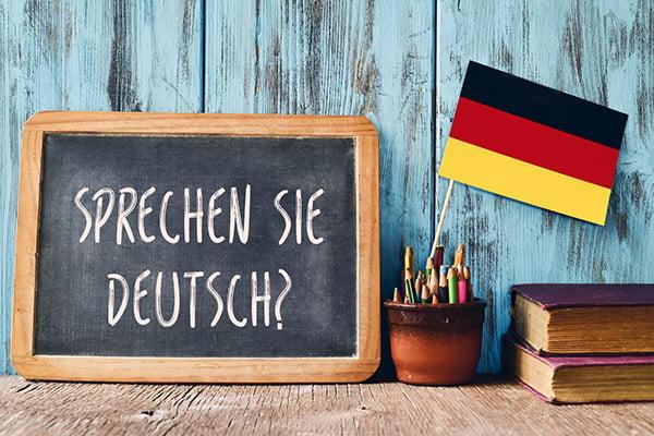 Almanca Günlük Konuşma Kalıpları