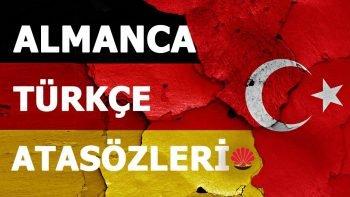 ALMANCA HIZLI Günlük Konuşma | Almanca Atasözleri ve Alıntılar – Atasözleri Serisi 7