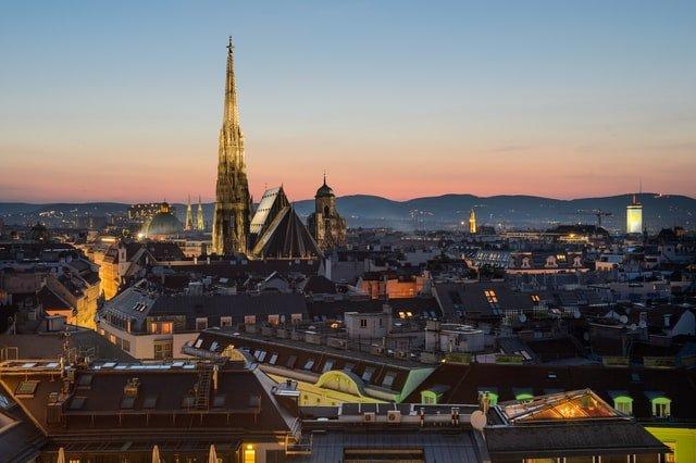 Avusturya'da Yaşam