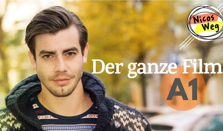 """Deutsch lernen (A1): Ganzer Film auf Deutsch – """"Nicos Weg"""""""