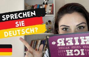 Pratik Yollarla Almanca Öğrenme Rehberi