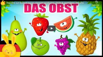 Almanca Meyveler İzle